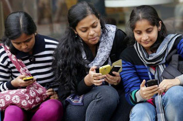 Brain tumour linked to cellphone use?